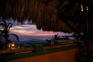 Zicatela Suites, Ferienwohnungen  Puerto Escondido - big - 7