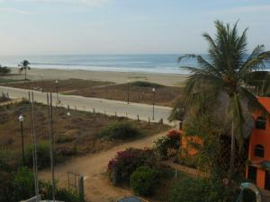 Zicatela Suites, Ferienwohnungen  Puerto Escondido - big - 35