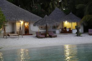 Nika Island Resort & Spa, Maldives, Rezorty  Nika Island - big - 33