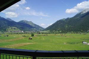 Apart Konrad, Ferienwohnungen  Ehrwald - big - 26