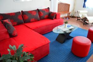 Apartments Mistral, Апартаменты  Мимице - big - 38