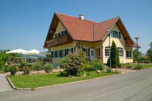 Gasthof Leibenfelderstub'n