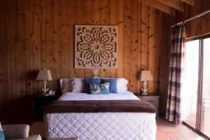 Hotel Quintas Papagayo, Hotels  Ensenada - big - 45