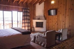 Hotel Quintas Papagayo, Hotels  Ensenada - big - 46