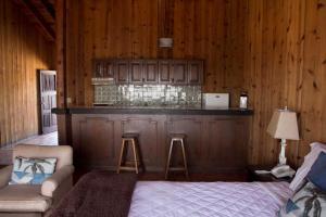 Hotel Quintas Papagayo, Hotels  Ensenada - big - 47