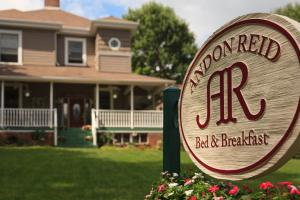 Andon-Reid Inn Bed & Breakfast - Accommodation - Waynesville