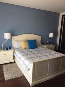 BeGuest Sunlight Villa Sesimbra, Prázdninové domy  Sesimbra - big - 27