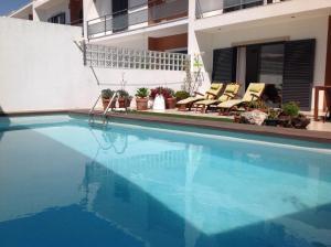 BeGuest Sunlight Villa Sesimbra, Prázdninové domy  Sesimbra - big - 25