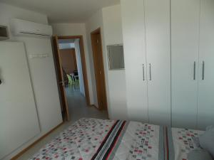 Apartamento Roberto Freire, Apartmány  Natal - big - 24