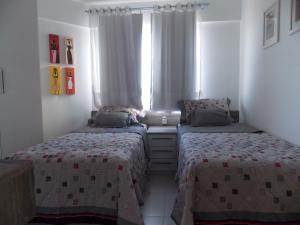 Apartamento Roberto Freire, Apartmány  Natal - big - 22