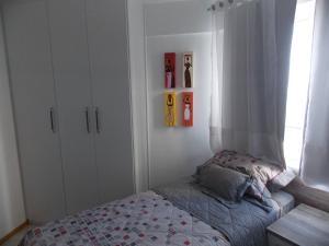 Apartamento Roberto Freire, Apartmány  Natal - big - 21