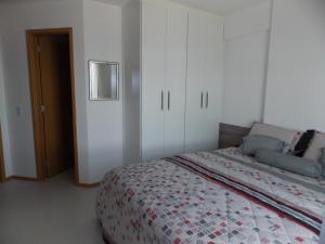Apartamento Roberto Freire, Apartmány  Natal - big - 19