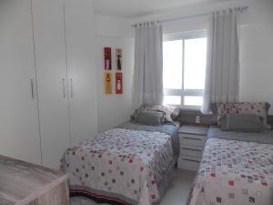 Apartamento Roberto Freire, Apartmány  Natal - big - 16