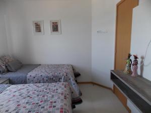 Apartamento Roberto Freire, Apartmány  Natal - big - 15