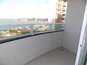 Apartamento Roberto Freire, Apartmány  Natal - big - 14