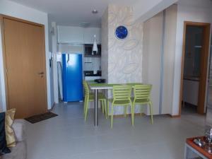 Apartamento Roberto Freire, Apartmány  Natal - big - 13