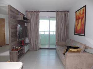 Apartamento Roberto Freire, Apartmány  Natal - big - 12