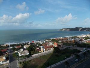 Apartamento Roberto Freire, Apartmány  Natal - big - 9