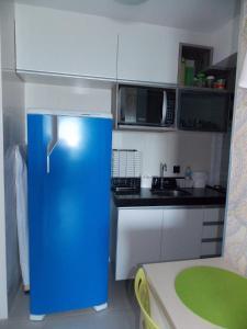 Apartamento Roberto Freire, Apartmány  Natal - big - 3