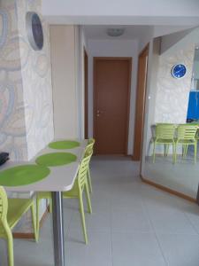 Apartamento Roberto Freire, Apartmány  Natal - big - 11