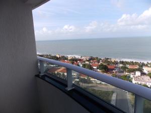 Apartamento Roberto Freire, Apartmány  Natal - big - 6