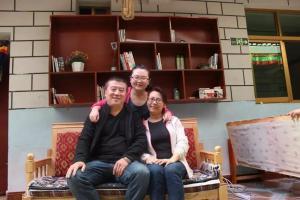 Yuxuan Guesthouse, Affittacamere  Lhasa - big - 13