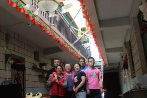 Yuxuan Guesthouse, Affittacamere  Lhasa - big - 14