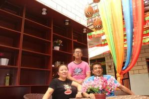 Yuxuan Guesthouse, Affittacamere  Lhasa - big - 11