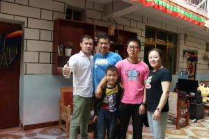 Yuxuan Guesthouse, Affittacamere  Lhasa - big - 15