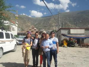 Yuxuan Guesthouse, Affittacamere  Lhasa - big - 16