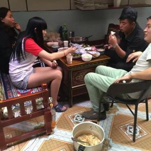 Yuxuan Guesthouse, Affittacamere  Lhasa - big - 12