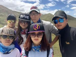 Yuxuan Guesthouse, Affittacamere  Lhasa - big - 19