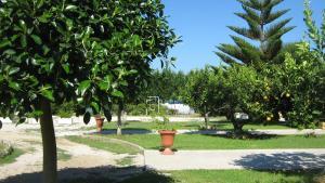 Tenuta Paifer, Penzióny  Otranto - big - 42