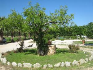 Tenuta Paifer, Penzióny  Otranto - big - 40