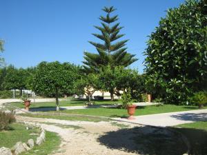 Tenuta Paifer, Penzióny  Otranto - big - 39