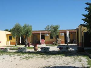 Tenuta Paifer, Penzióny  Otranto - big - 33