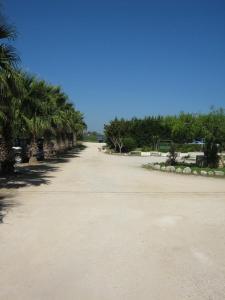 Tenuta Paifer, Penzióny  Otranto - big - 25