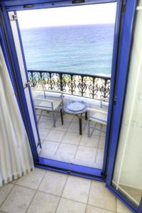 Blue Sea, Hotels  Mochlos - big - 21
