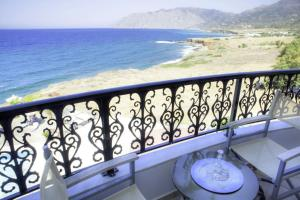 Blue Sea, Hotels  Mochlos - big - 26