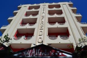 Hotel Alfredo's - AbcAlberghi.com