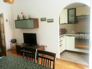 Apartmani Brzica, Apartmány  Novi Vinodolski - big - 53