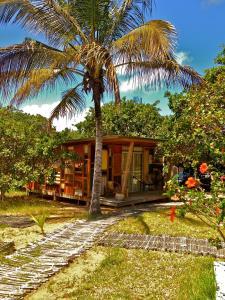 Mozambeat Motel, Hostels  Praia do Tofo - big - 7