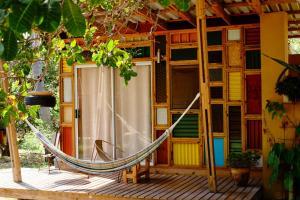 Mozambeat Motel, Hostels  Praia do Tofo - big - 10