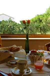 Villa Margherita, Bed and Breakfasts  Cefalù - big - 52