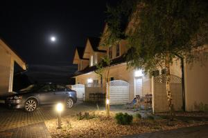 Villa Baltica, Appartamenti  Niechorze - big - 81