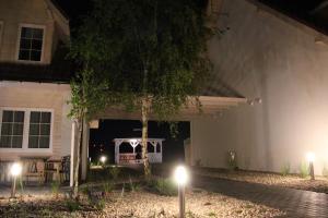 Villa Baltica, Apartmány  Niechorze - big - 82