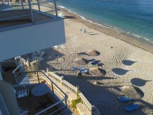 Magic Ionian Apartments & Rooms, Affittacamere  Himare - big - 114