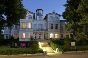 Aparthotel Seeschlösschen, Appartamenti  Zinnowitz - big - 43