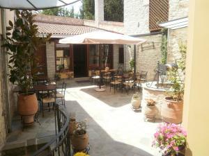 Hotel Hagiati (30 of 43)