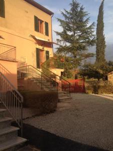 Casa Bella, Case di campagna  Cortona - big - 28